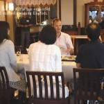スピードラーニング英語イベント♪イングリッシュカフェ参加レポート