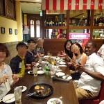 スピードラーニング英語イベント「英語でランチ」参加レポート