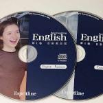 スピードラーニング英語第1巻:日常英会話
